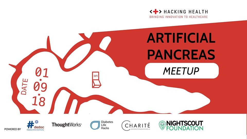 Artificial Pancreas Meetup 2018 Berlin